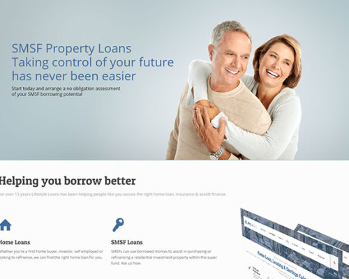 Lifestyle Loans